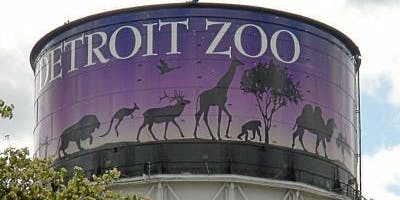 AFSN - Detroit Zoo Day