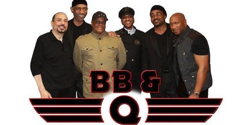 B.B & Q Band
