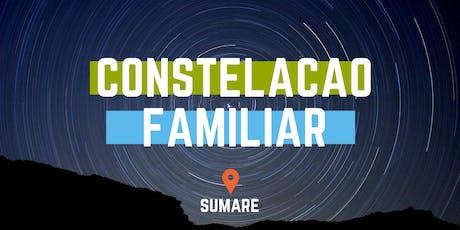 Constelação Familiar ingressos