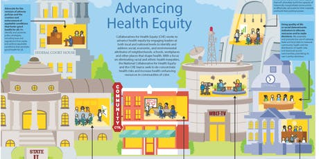 KLIHF Health Equity Forum tickets