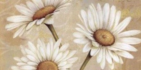 SUNSET SIP & PAINT DAISIES~CENTRAL PARK B.Y.O.B.- Tuesday Eve. June 25 tickets