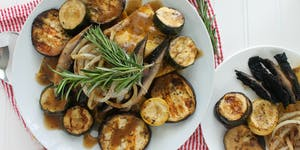 Chef Allen's Farm-to-Table Monday Night Dinner:...