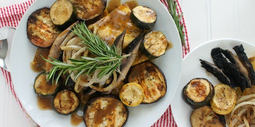 Chef Allen's Farm-to-Table Monday Night Dinner: Coastal Summer Grilling (Cape Cod)