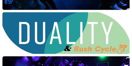 Rush Cycle & Duality Summer Shape Up tickets