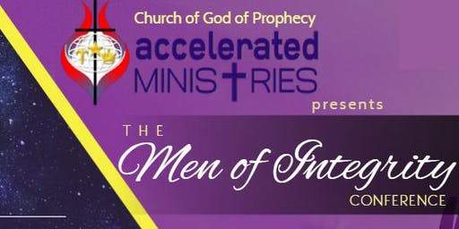 2019 MEN OF INTEGRITY CONFERENCE