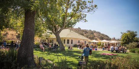 Live Music, Food Truck + Wine in the Vineyard tickets