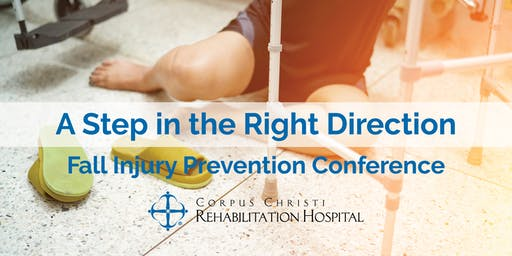A Step in the Right Direction: Fall Injury Prevention Conf. (Community)