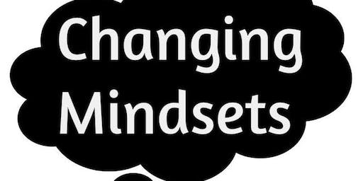 Changing Mindsets Business and Law Curriculum Enhancement Event