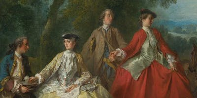 """Girling of It"": Desire & Dating in 18th Century Keene"