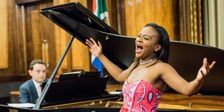 A Night at the Opera Gala - In aid of Opera Voices of South Africa tickets