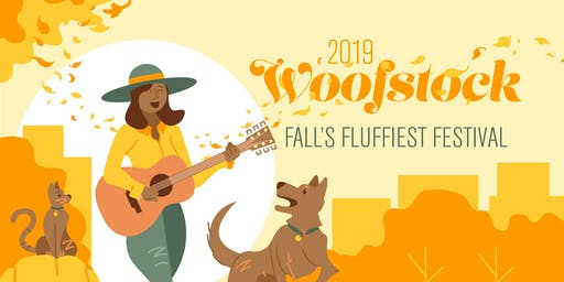 Woofstock 2019