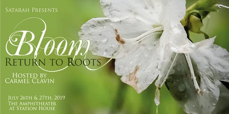 Bloom: Return to Roots Festival tickets