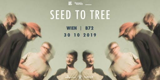 Seed to Tree | Wien |  B72