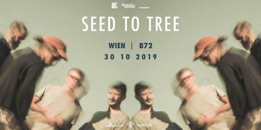 Seed to Tree | Wien |  B72