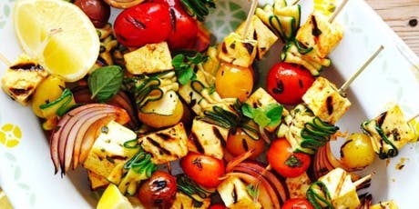 Chef Allen's Farm-to-Table Monday Night Dinner: Vegetable BBQ (Kansas City) tickets