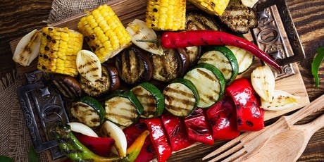 Chef Allen's Farm-to-Table Monday Night Dinner: Vegetable BBQ (Austin) tickets