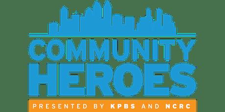 Community Conversation on the Opioid Epidemic tickets