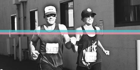 Volunteer at Women's Cancer Walk/Run tickets