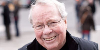 Churchill Society 2019 Annual Dinner with David Crombie - MEMBER TICKET
