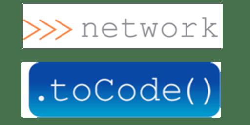 Network Programming & Automation - Dublin, IRE - October 7, 2019