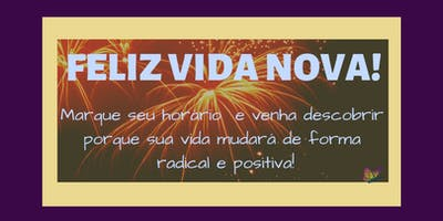 Feliz Vida Nova!