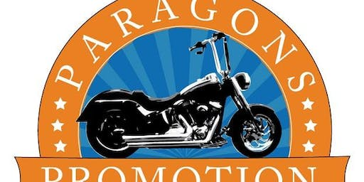 35th Annual Peotone(IL) Motorcycle Show, Rodeo & Swap Meet