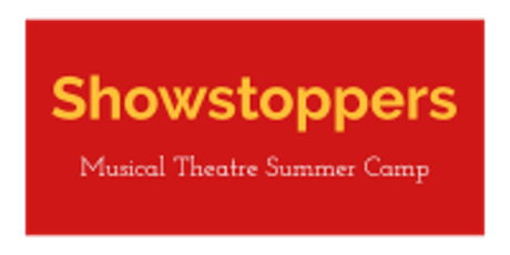 Showstoppers Musical Theatre Camp tickets