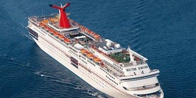 Cuba Spring Break Cruise 2020