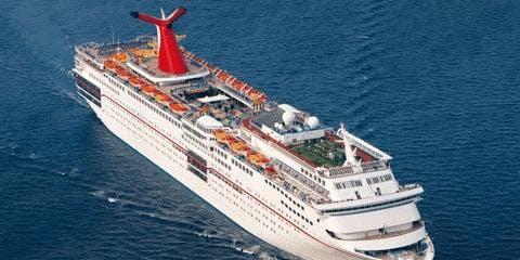 Spring Break Bahamas Cruise 2020