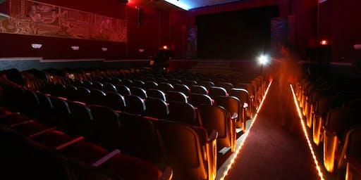 2018 Experimental Film Virginia Film Screening