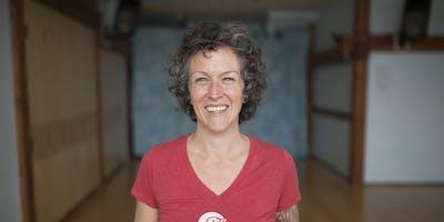 Heart Openers Yoga Workshop
