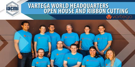 Vartega World Headquarters Open House and Ribbon Cutting