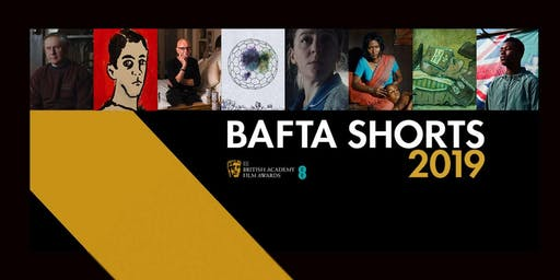 BAFTA Shorts 2019 (15) Plus Q&A
