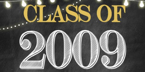 PMA Class of 2009 Reunion