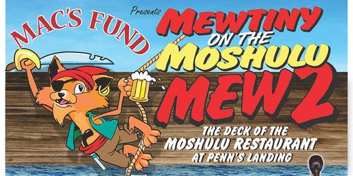 Mewtiny on the Moshulu- Mew 2