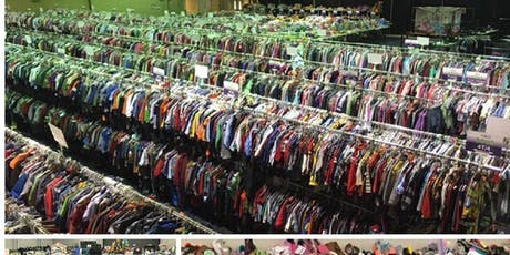 All 4 Kids Marietta Consignment Sale-Grandparent Presale-all4kids.com tickets