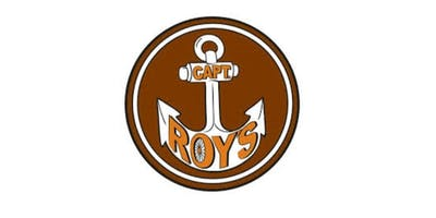 Tribe Happy Hour at Captain Roy's