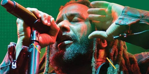 Ky-Mani Marley Live in Concert