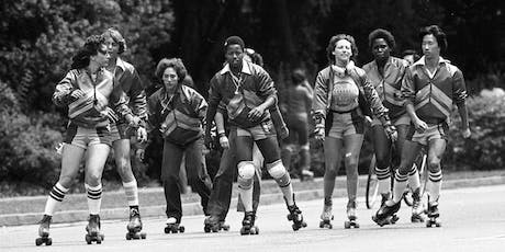 Skate San Francisco - Celebrating 40 Years of Roller Skating in San Francisco tickets