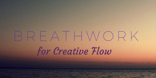 Breathwork for Creative Flow