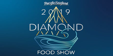 Pacific Seafood Food Show tickets