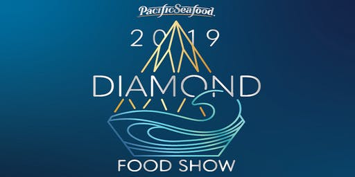 Pacific Seafood Food Show