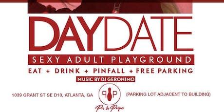 FREE BIRTHDAY PARTIES tickets