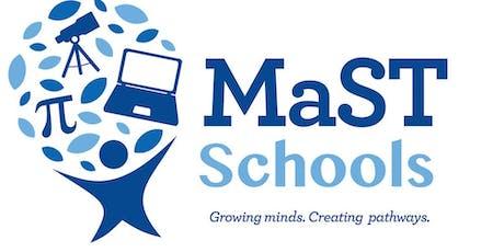 MaST Schools Registration Paperwork Appointments - June 2019 tickets