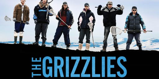THE GRIZZLIES  Screening - Part of FORT HOPE YOUTH PHOTOVOICE EXHIBIT