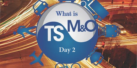 What is TSMO? Strategies for Enhancing Regional Transportation - Day 2 tickets