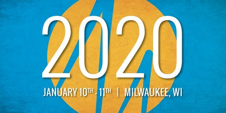 Awake and Alive 2020 tickets