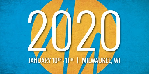 Awake and Alive 2020