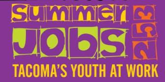 Summer Jobs 253 Kickoff Event