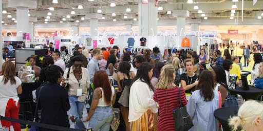 Texworld USA x StartUp FASHION Designer Meetup
